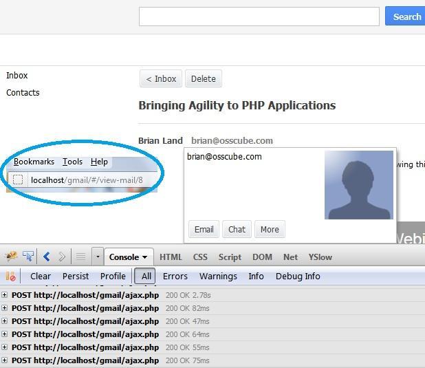 gmail html5 history api hashbang 1